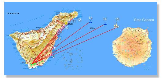 Derby Internacional Arona Amp Tenerife Jos Ledesma Welcome